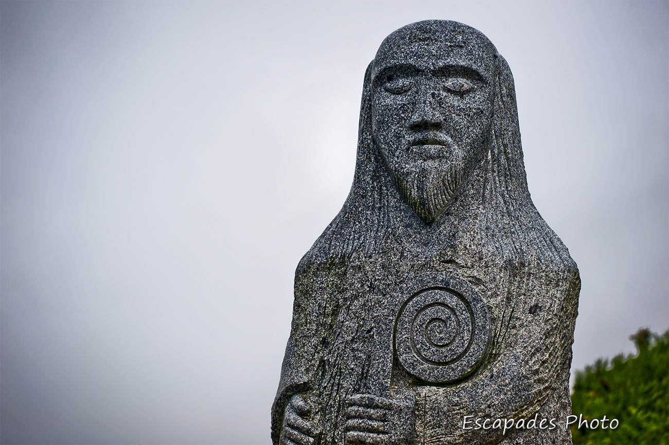 Saint Patern - Carnoët