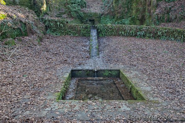 Locuon - fontaine ND de la Fosse