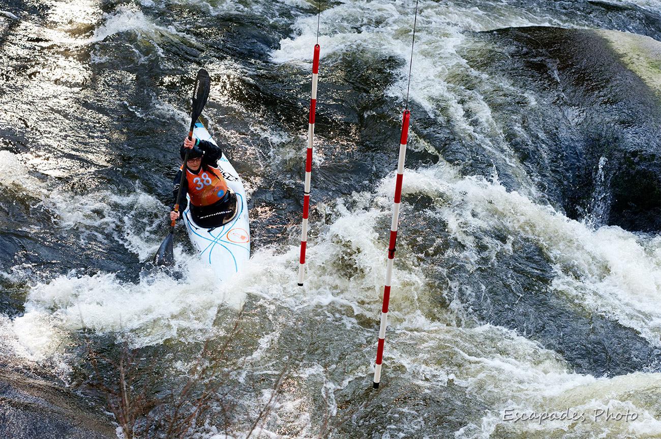 Roches du Diable - Canoë Kayak
